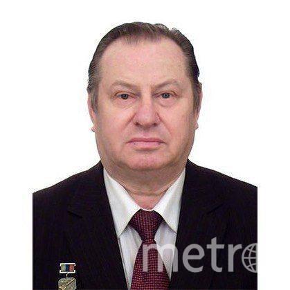 Борис Кармалеев, 79 лет, преподаватель Университета гражданской авиации. Фото Фото из личного архива.