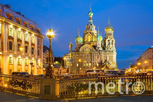 Нужен ли Петербургу памятник героини Франции. Фото Getty