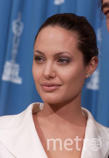 Анджелина Джоли в 25 лет. Фото Getty