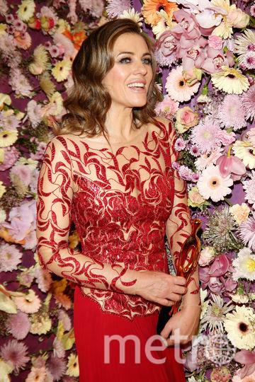 Элизабет Херли. Фото Getty