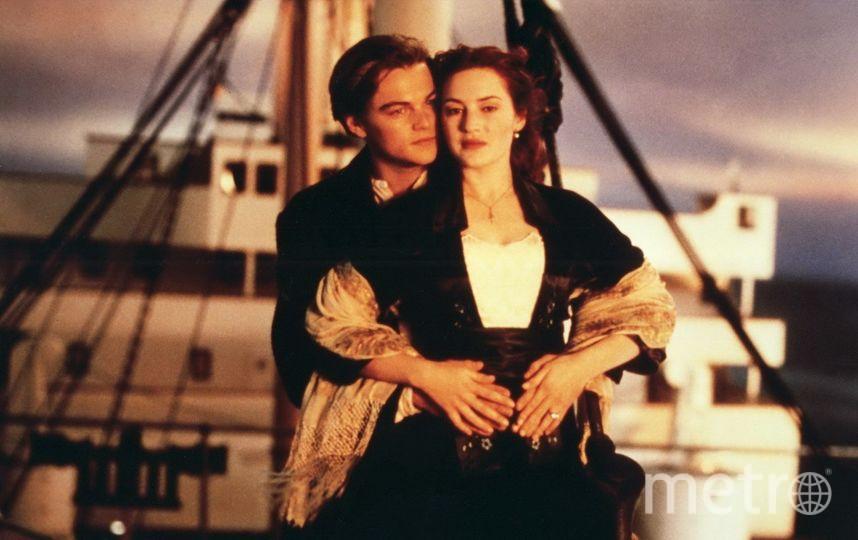 """Вечерние сеансы """"Титаника"""" в 3D в кинотеатрах сети """"Москино"""". Фото Кадр из фильма"""