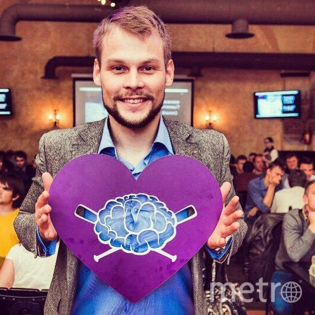 Семен Черноножкин, совладелец проекта МозгоБойня.