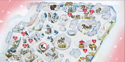 Ленинградский зоопарк. Фото Предоставлено организаторами