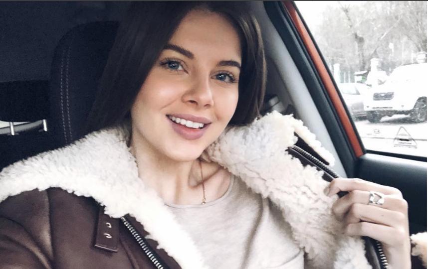 Ольга Ломакина. Фото instagram.com/olgalomakinaa