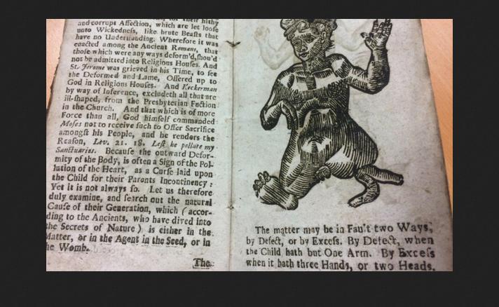 "Найдено шокирующее ""руководство по сексу"" 18 века. Фото Скриншот hansonsauctioneers.co.uk/"