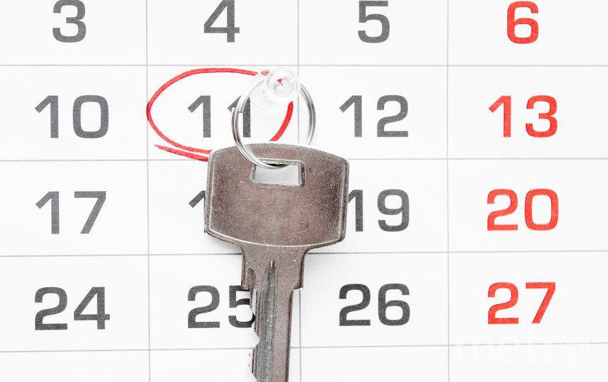Ипотеку выдают буквально «по часам» – это выгодно всем. Фото pressfoto