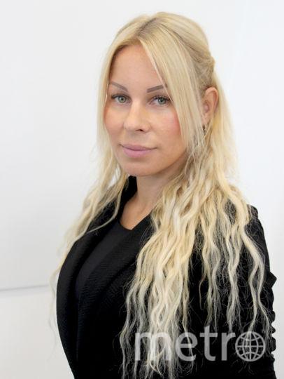 Ольга Захарова. Фото pressfoto