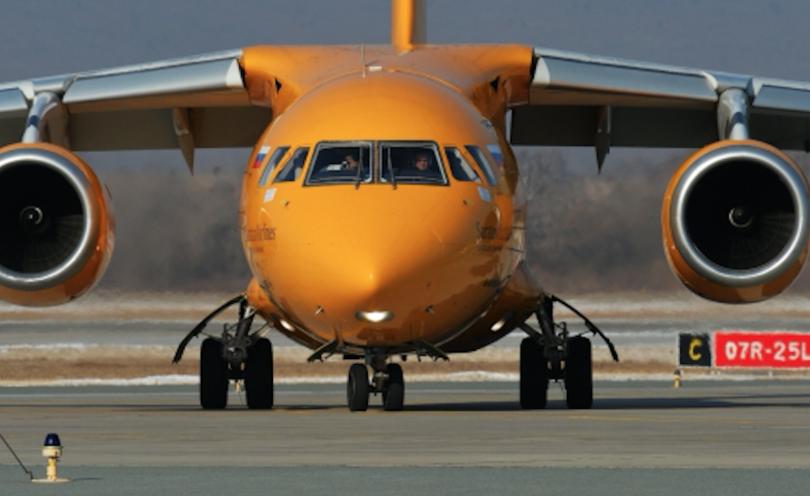 Самолет Ан - 148. Фото РИА Новости