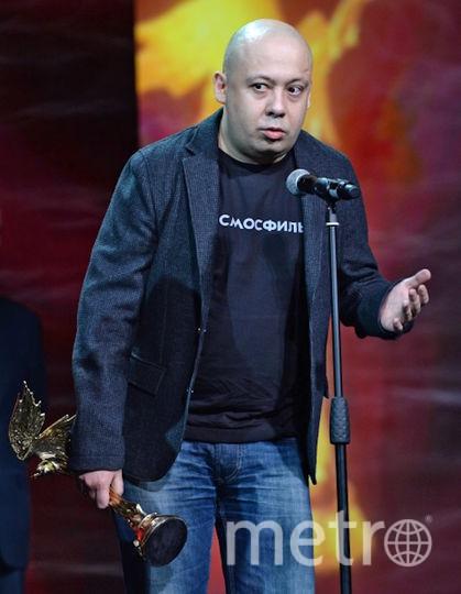 Алексей Герман-младший (архивное фото). Фото РИА Новости