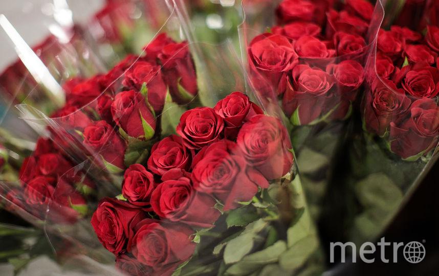 День святого Валентина — праздник, который отмечается 14 февраля во многих странах мира. Фото Getty