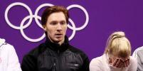 Тарасова упала на Олимпиаде и оставила фигуристов без медали: фото
