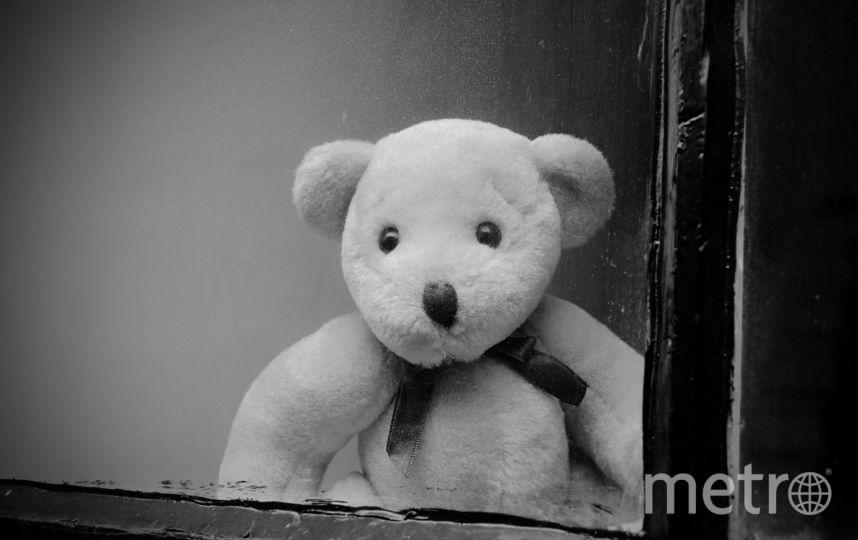 В Петербурге из окна выпала двухлетняя девочка. Фото pixabay.com