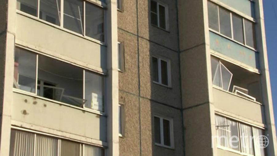 Ущёрб от падения космического гостя превысил один миллион рублей. Фото РИА Новости