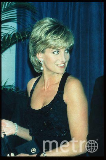 Леди Диана, 1985 год. Фото Getty