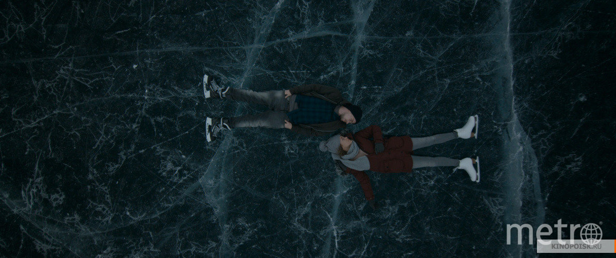 "Кадр из фильма ""Лёд"". Фото WDSSPR, kinopoisk.ru"