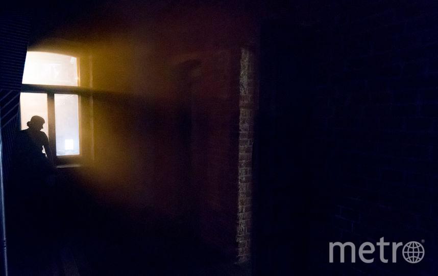 """Вечеринка проходила в Императорском яхт-клубе. Фото Илья Ордовский-Танаевский, """"Metro"""""""