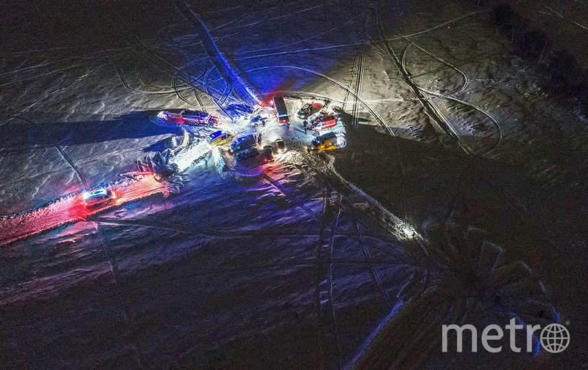 Пилоты Ан-148 ругались перед аварией