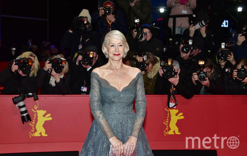 В столице Германии в 68-й раз открылся Берлинский международный кинофестиваль. Фото AFP