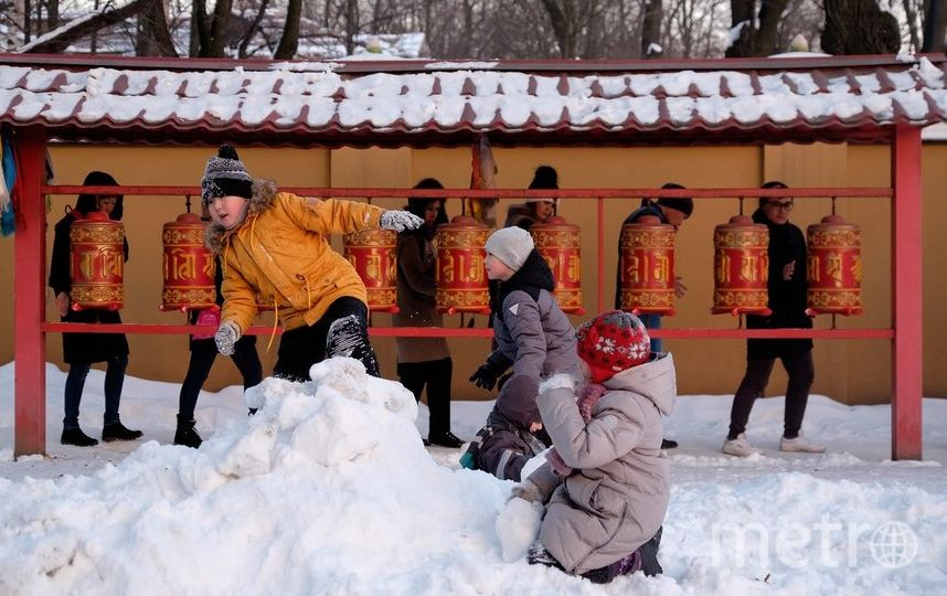 Китайский Новый год— 16февраля: Традиции, обычаи игадания