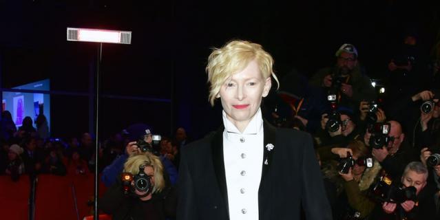 В столице Германии в 68-й раз открылся Берлинский международный кинофестиваль.