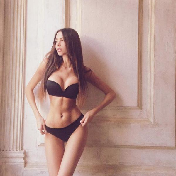 Скриншот instagram.com/volkonskaya.reshetova/?hl=ru.