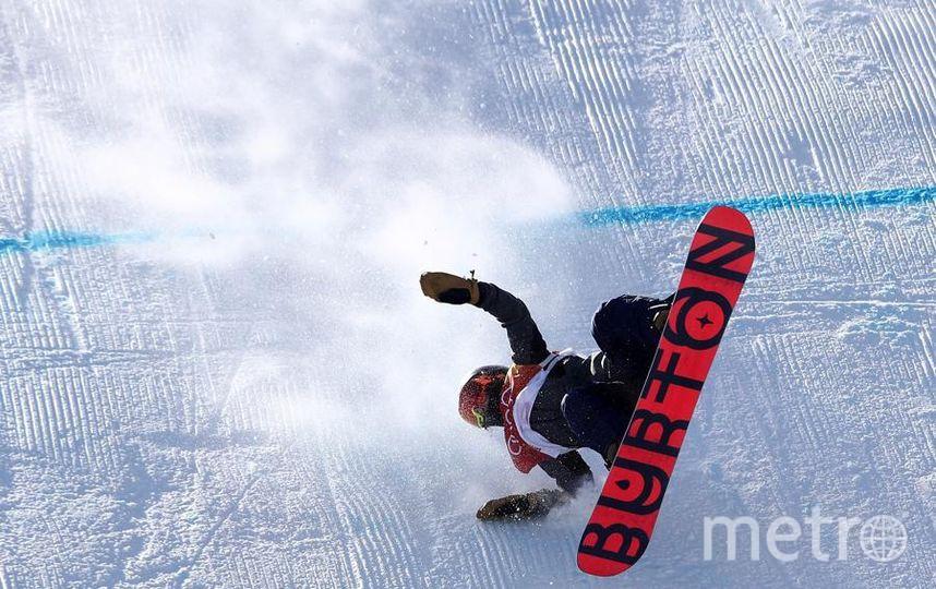 Яркие фото Олимпийских Игр. Фото Getty