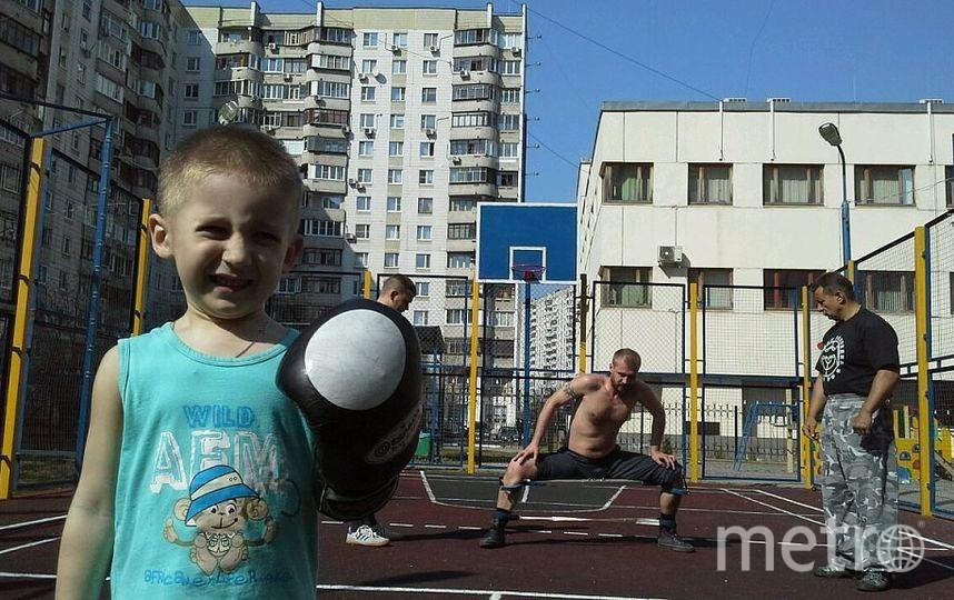 Андрей Кириченко. Фото Андрей Кириченко