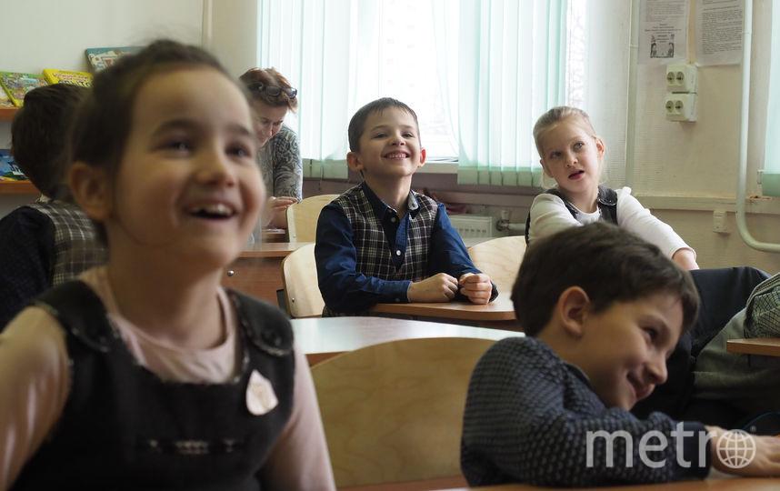 "Мастер-класс. Фото Святослав Акимов, ""Metro"""