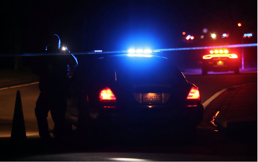 Стрельба произошла в школе города Паркленд во Флориде 15 февраля. Фото AFP