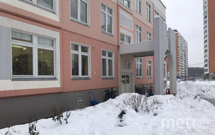 Названа предварительная причина смерти девочки в московском детском саду. Фото sledcom.ru