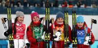 Мама лыжницы Анны Нечаевской: Во время лыжной эстафеты село Верховажье вымерло