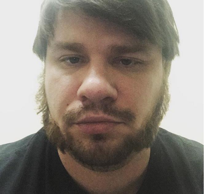 Гарик Харламов, фотоархив. Фото Скриншот instagram.com/garikkharlamov/