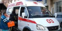 В Сети опубликовано видео смертельной стрельбы в Дагестане