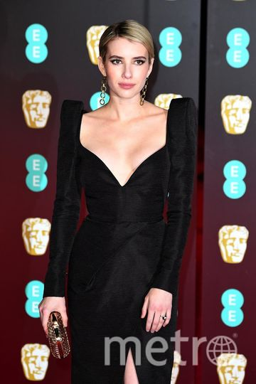 BAFTA-2018. Фото Getty