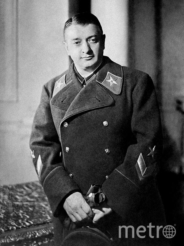 Маршал Советского Союза Михаил Тухачевский. Фото Общественное достояние