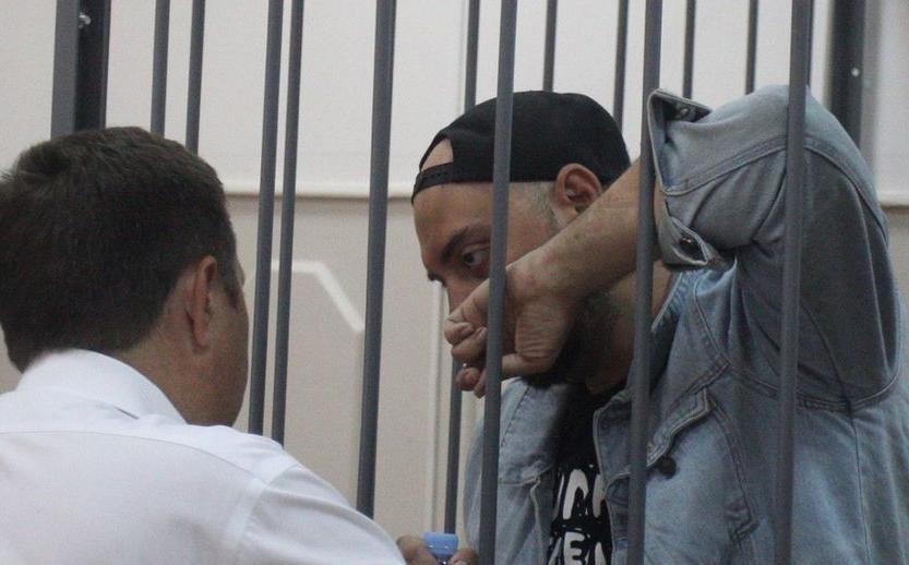 """Кирилл Серебренников, фотоархив. Фото Фотоархив, Василий Кузьмиченок., """"Metro"""""""