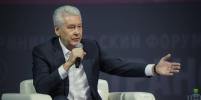 Сергей Собянин дал напутствие столичным предпринимателям