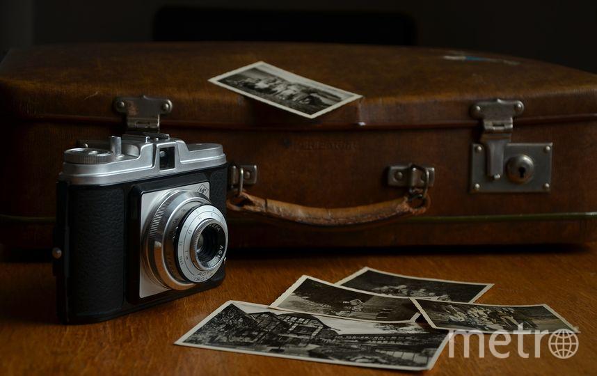 Умер пулитцеровский лауреат фотограф Макс Десфор. Фото Pixabay.com