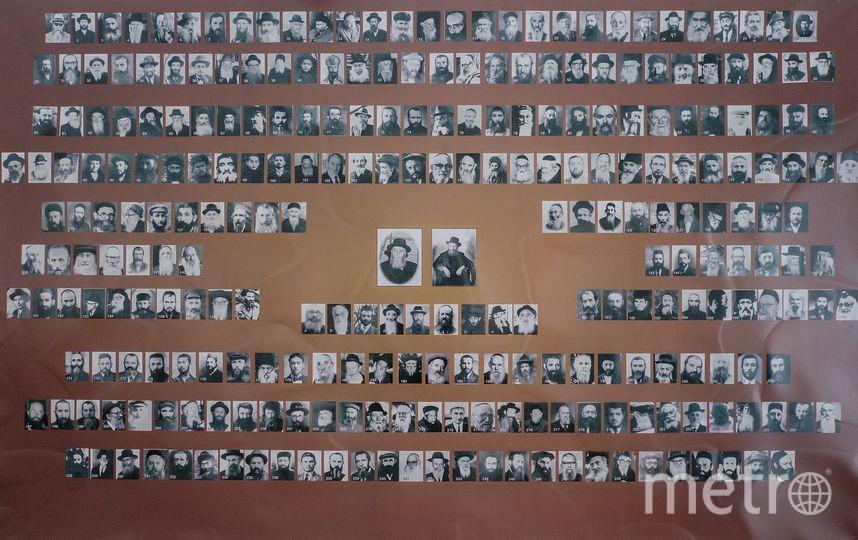 """Здесь находится религиозный центр хасидизма. Фото Алена Бобрович, """"Metro"""""""