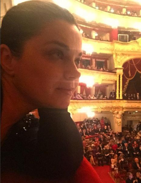 Наташа Королева, фото из соцсети. Фото instagram.com/natellanatella