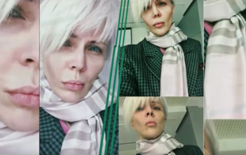 Джулия Ванг. Фото Скриншот Youtube