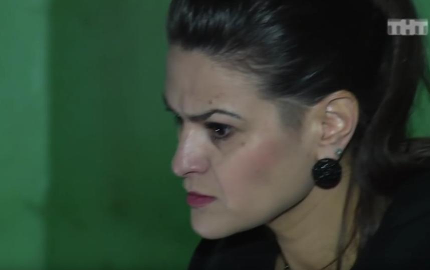 Виктория Райдос. Фото Скриншот Youtube