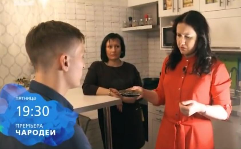 Наталья Воротникова. Фото Скриншот Youtube
