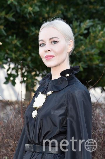 Ульяна Сергиенко. Фото Getty