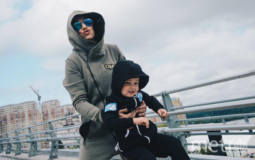 Лусинэ и Максим. Фото Екатерина Шуть