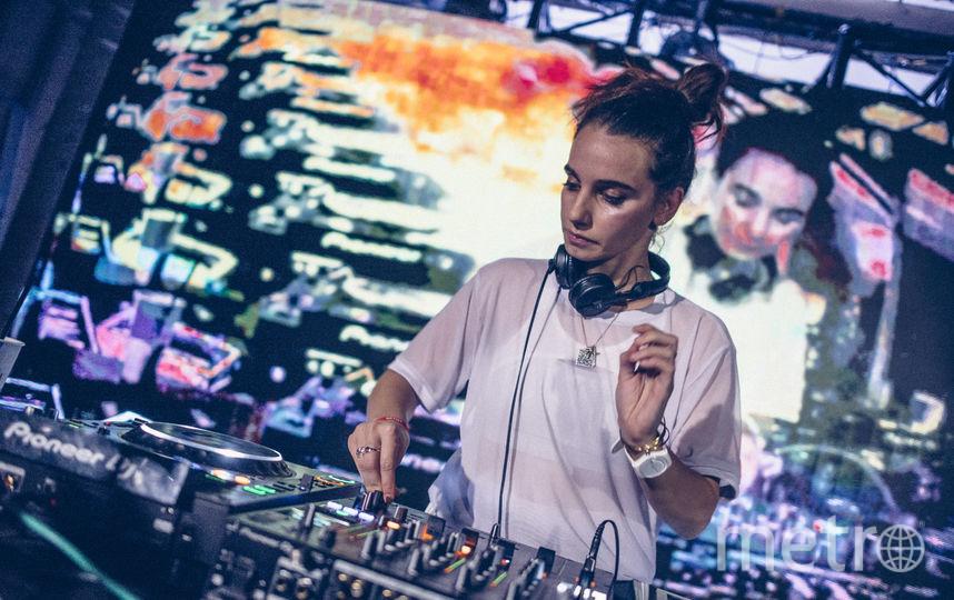 Нина Лас-Вегас. Фото www.redbullcontentpool.com