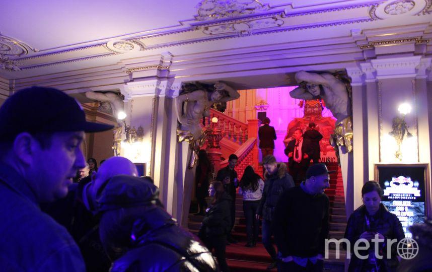 """В Кракове выбрали лучшего диджея на Red Bull 3Style. Фото Дарья Есенина., """"Metro"""""""