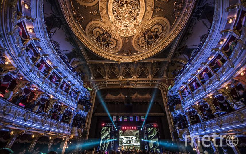 В Кракове выбрали лучшего диджея на Red Bull 3Style. Фото www.redbullcontentpool.com