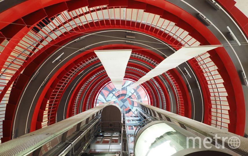 Китайцев заставили платить за проезд на лифте. Фото Pixabay.com