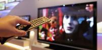 Телевизор убил годовалого малыша в Подмосковье